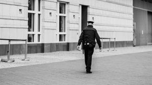 Polizei abschaffen